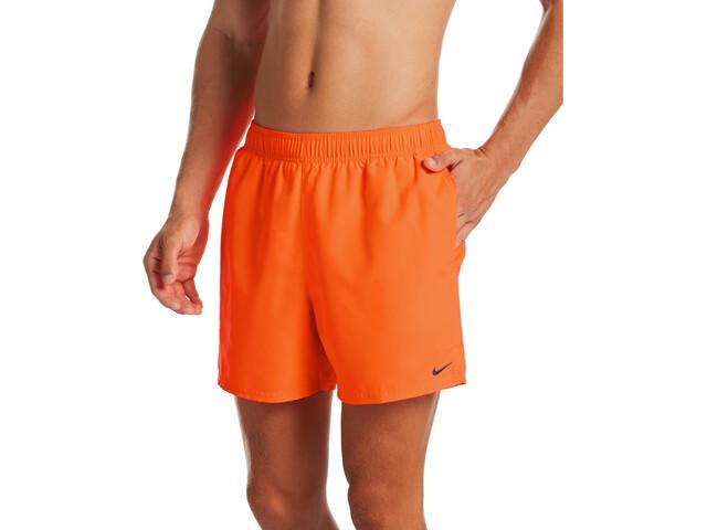 Nike Swim Essential Lap Short Volley 5'' Homme, total orange